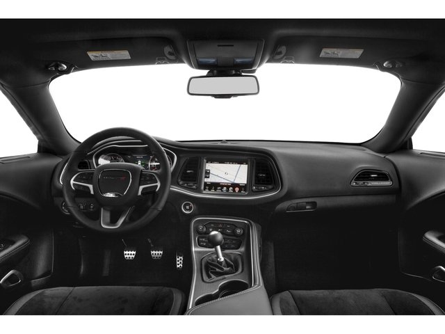 2017 Dodge Challenger 392 Hemi Scat Pack Shaker 9