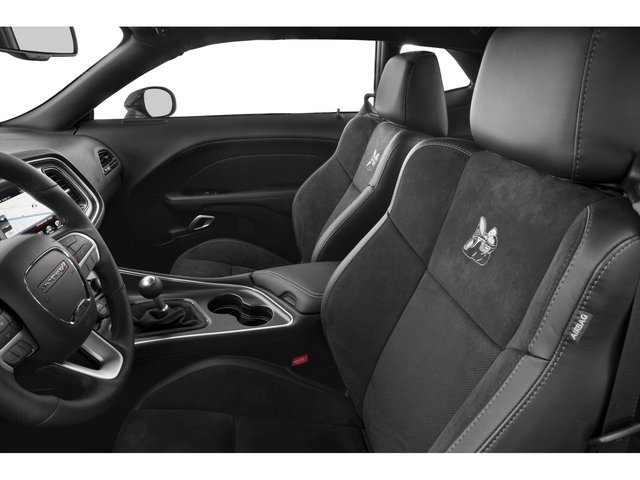 2017 Dodge Challenger 392 Hemi Scat Pack Shaker 10