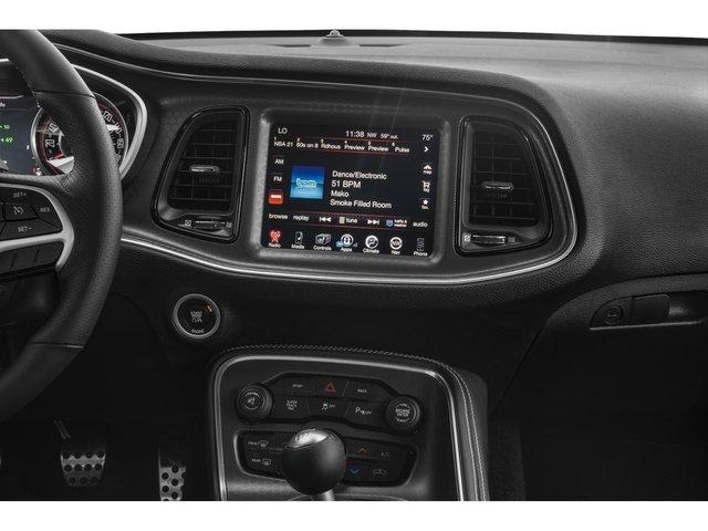 2017 Dodge Challenger 392 Hemi Scat Pack Shaker 11