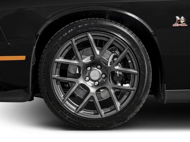2017 Dodge Challenger 392 Hemi Scat Pack Shaker 12
