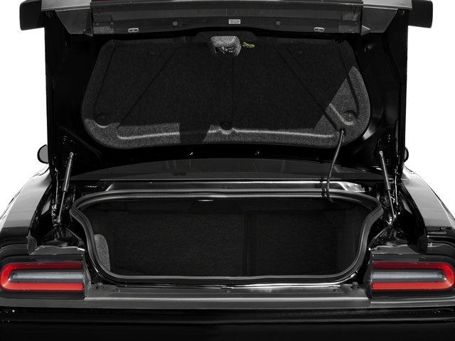 2017 Dodge Challenger 392 Hemi Scat Pack Shaker 13