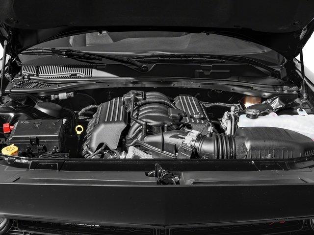 2017 Dodge Challenger 392 Hemi Scat Pack Shaker 14