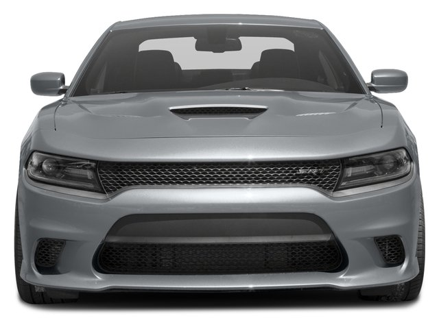 2017 Dodge Charger SRT Hellcat 5