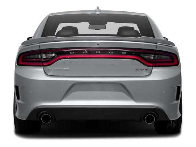2017 Dodge Charger SRT Hellcat 6