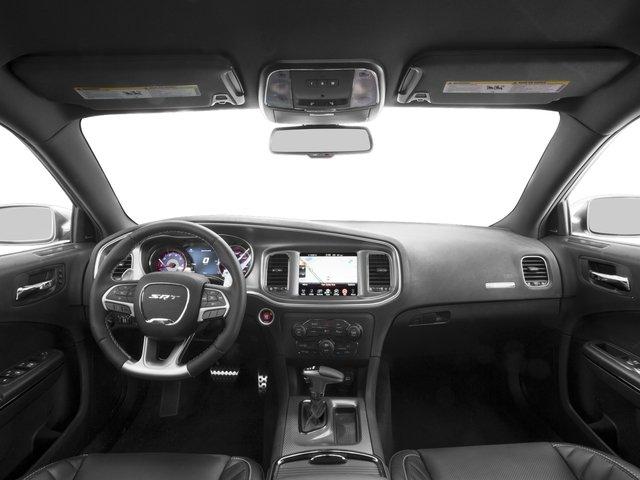 2017 Dodge Charger SRT Hellcat 9