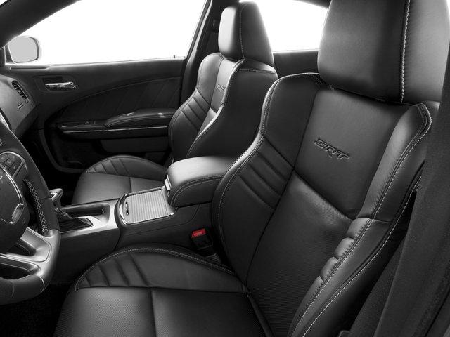 2017 Dodge Charger SRT Hellcat 10