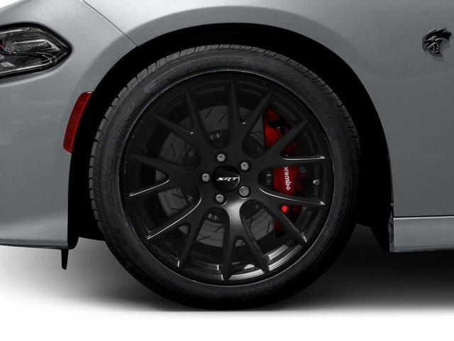 2017 Dodge Charger SRT Hellcat 12