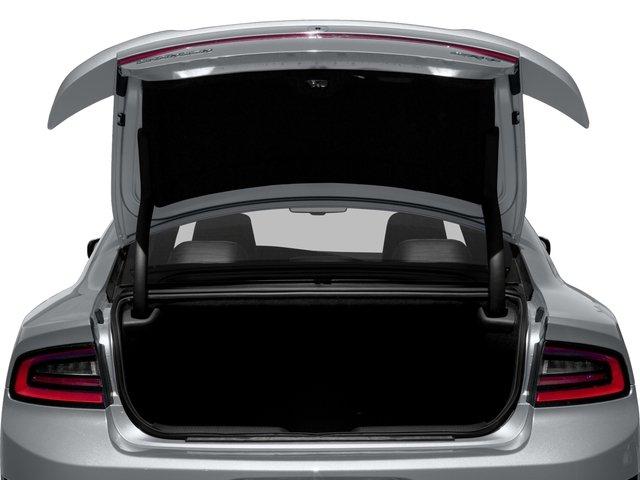 2017 Dodge Charger SRT Hellcat 13