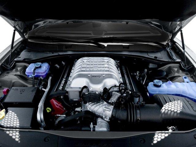 2017 Dodge Charger SRT Hellcat 14