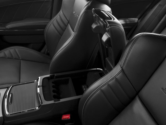 2017 Dodge Charger SRT Hellcat 16