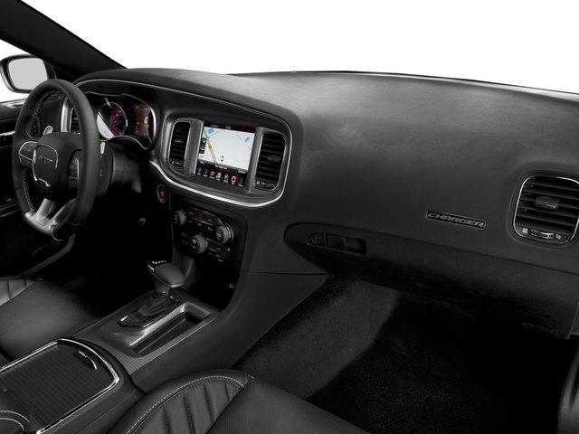 2017 Dodge Charger SRT Hellcat 17