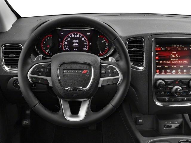 2017 Dodge Durango GT 8