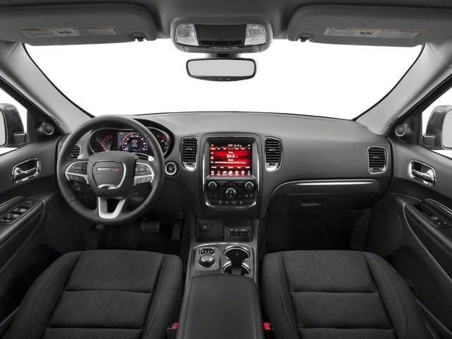 2017 Dodge Durango GT 9
