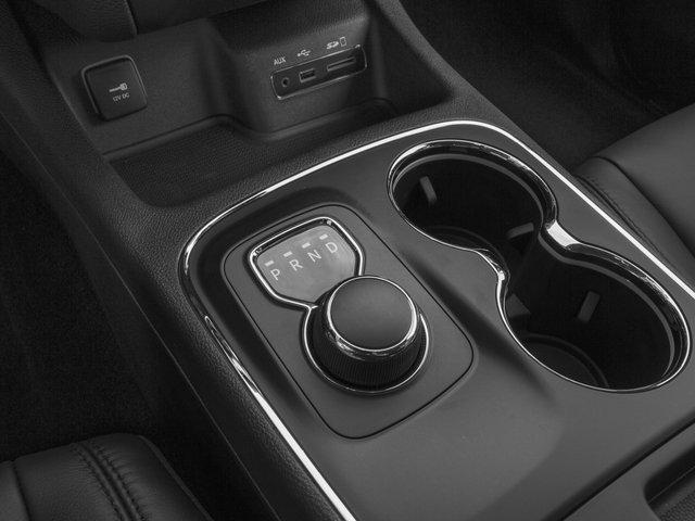 2017 Dodge Durango GT 12