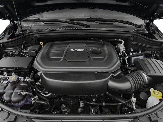 2017 Dodge Durango GT 15