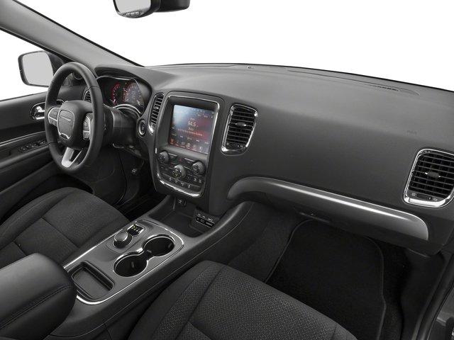 2017 Dodge Durango GT 20