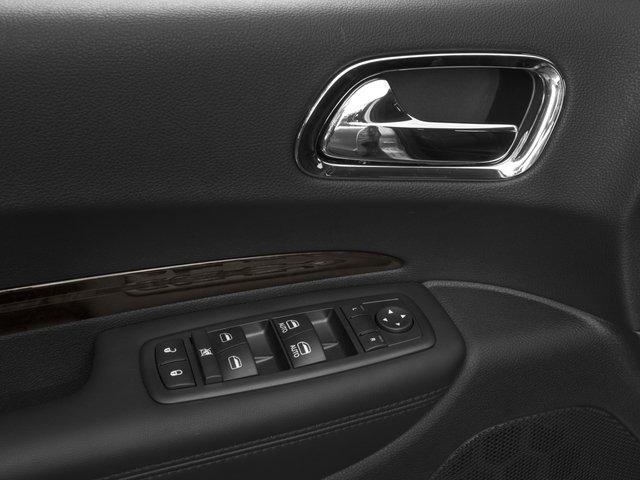 2017 Dodge Durango GT 21