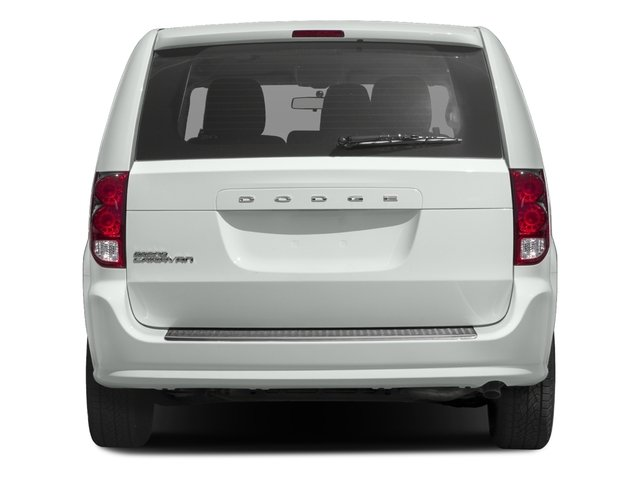 Used 2017 Dodge Grand Caravan in Verona, NJ
