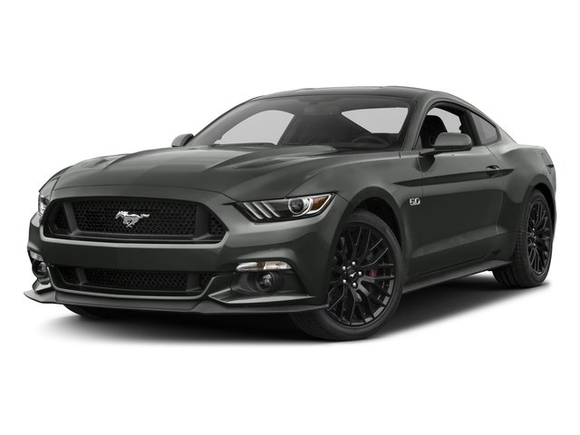 2017 Ford Mustang GT GT Fastback Premium Unleaded V-8 5.0 L/302 [0]