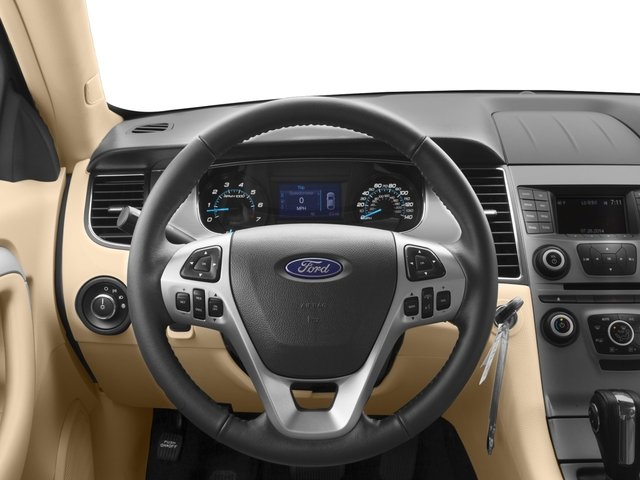 Used 2017 Ford Taurus in Little River, SC
