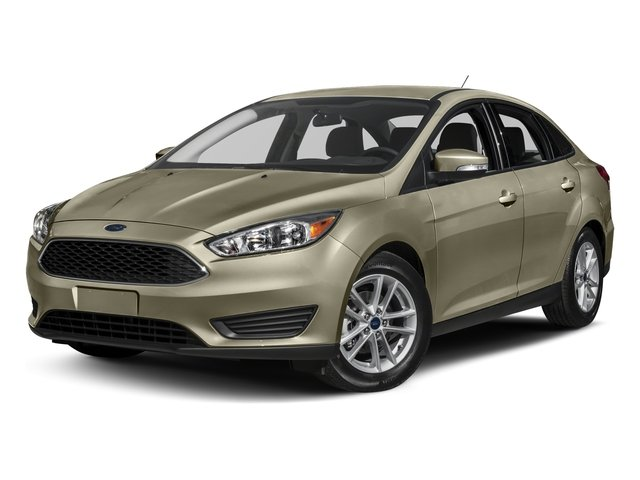 2017 Ford Focus SEL SEL Sedan Regular Unleaded I-4 2.0 L/122 [1]