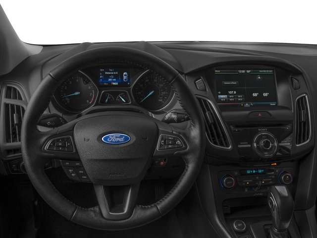 Used 2017 Ford Focus in Beaufort, SC