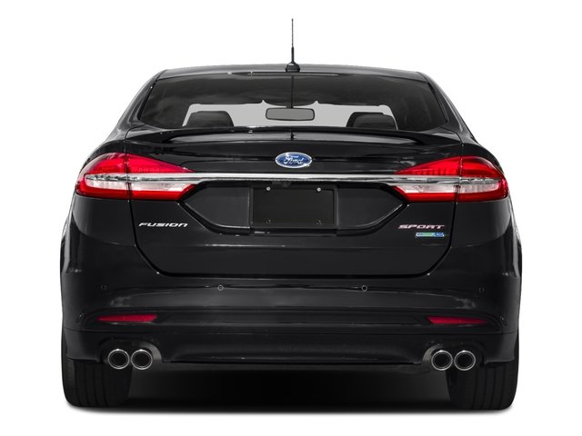 Used 2017 Ford Fusion in New Orleans, and Slidell, LA