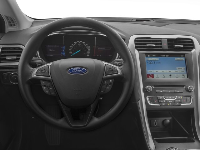 Used 2017 Ford Fusion in Hillside, NJ
