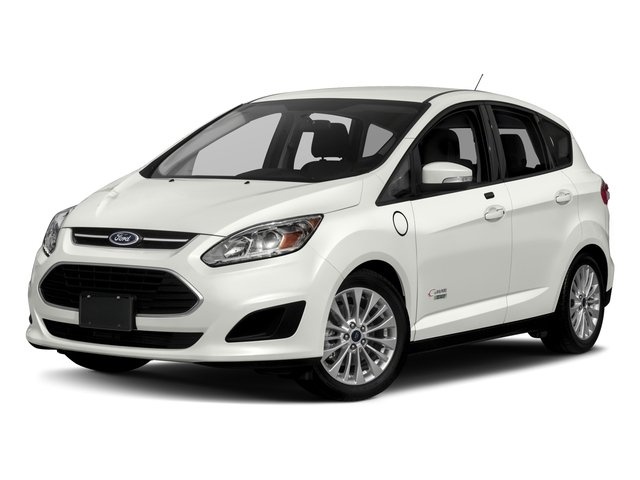 2017 Ford C-Max Energi SE SE FWD Gas/Electric I-4 2.0 L/122 [10]