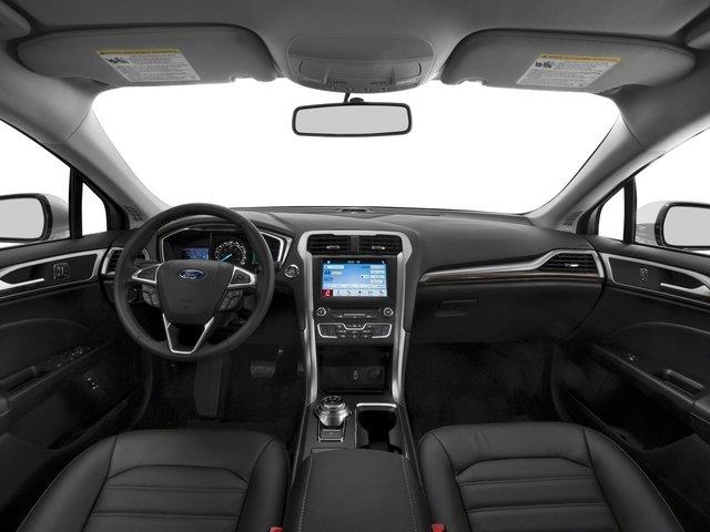 Used 2017 Ford Fusion Energi in Lakewood, WA