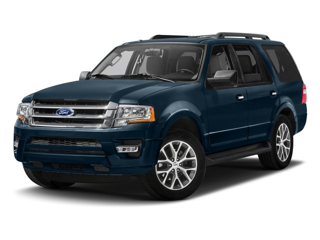 2017 Ford Expedition XLT XLT 4x4 Twin Turbo Regular Unleaded V-6 3.5 L/213 [0]