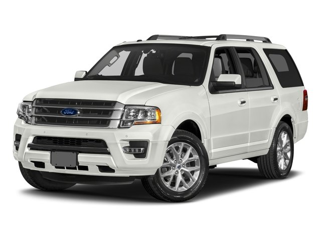 2017 Ford Expedition Limited Limited 4x4 Twin Turbo Regular Unleaded V-6 3.5 L/213 [3]