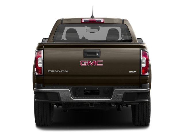 Used 2017 GMC Canyon in Fort Madison, IA