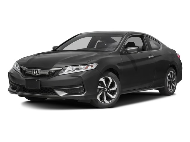 2017 Honda Accord Coupe LX-S LX-S CVT Regular Unleaded I-4 2.4 L/144 [15]