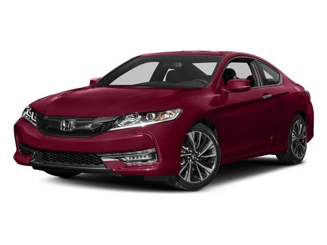2017 Honda Accord Coupe EX-L EX-L CVT Regular Unleaded I-4 2.4 L/144 [2]