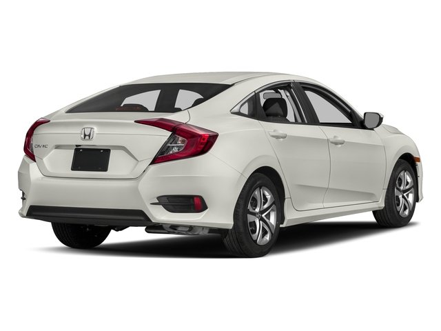 Used 2017 Honda Civic Sedan in West New York , NJ
