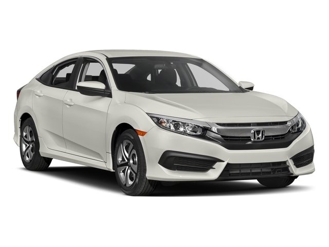 Used 2017 Honda Civic Sedan in Old Bridge, NJ