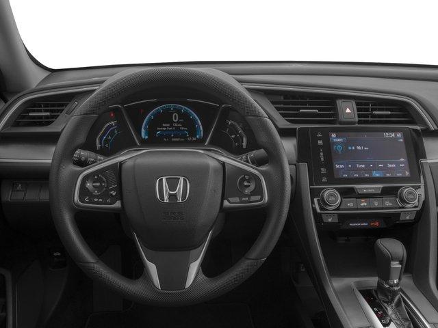 Used 2017 Honda Civic Sedan in West New York , NJ