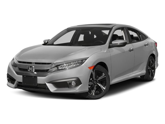 2017 Honda Civic Sedan Touring Touring CVT Intercooled Turbo Regular Unleaded I-4 1.5 L/91 [13]