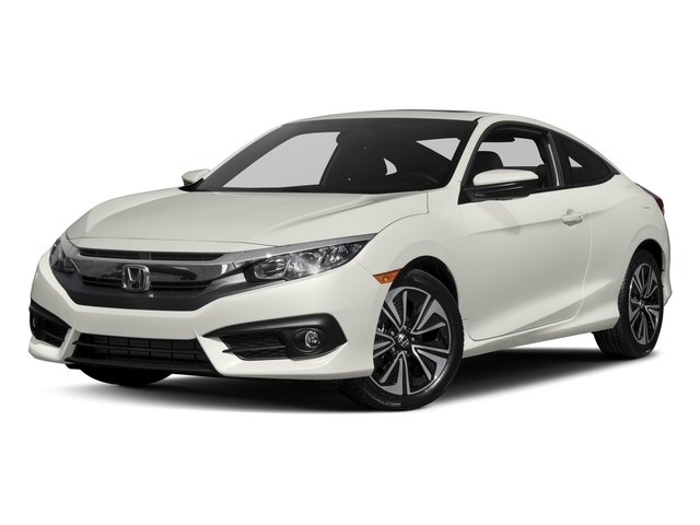 2017 Honda Civic Coupe EX-T