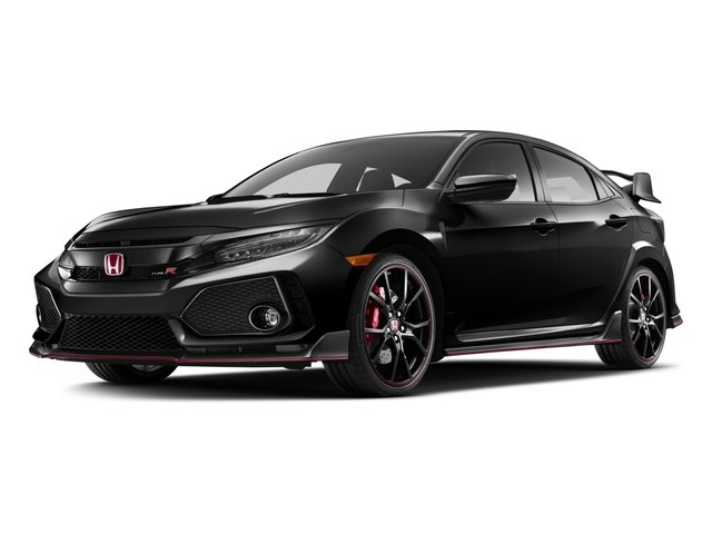 2017 Honda Civic Type R Touring Touring Manual Intercooled Turbo Premium Unleaded I-4 2.0 L/122 [2]