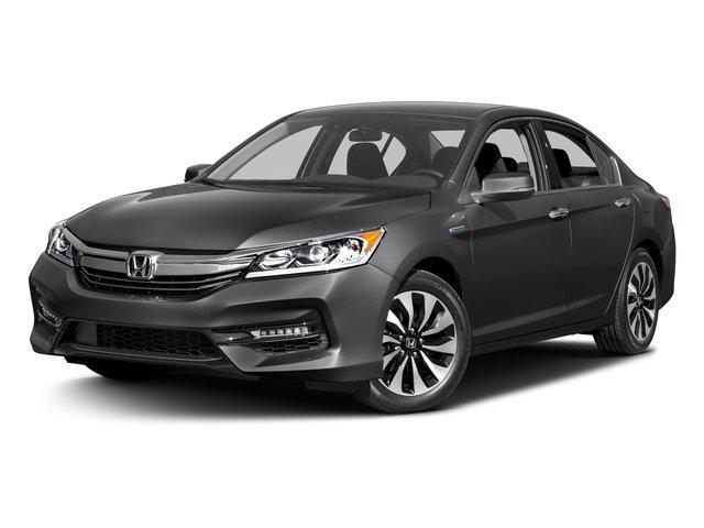 2017 Honda Accord Hybrid Base Sedan Gas/Electric I-4 2.0 L/122 [8]
