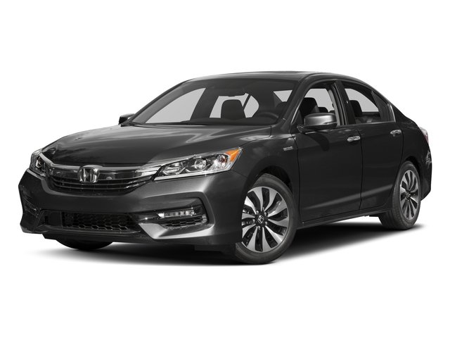2017 Honda Accord Hybrid EX-L EX-L Sedan Gas/Electric I-4 2.0 L/122 [7]