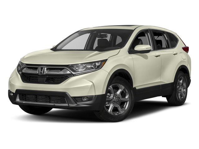 2017 Honda CR-V EX-L EX-L 2WD Intercooled Turbo Regular Unleaded I-4 1.5 L/91 [6]