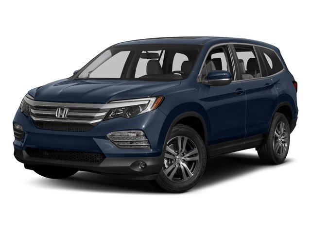 2017 Honda Pilot EX-L EX-L w/Navigation 2WD Regular Unleaded V-6 3.5 L/212 [19]