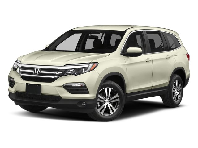 2017 Honda Pilot EX EX AWD Regular Unleaded V-6 3.5 L/212 [0]