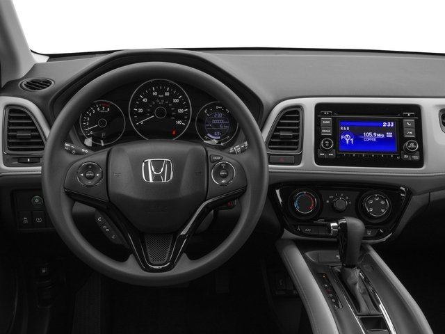 Used 2017 Honda HR-V in West New York , NJ