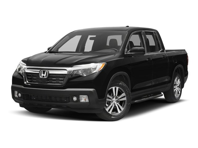2017 Honda Ridgeline RTL 4x2 Crew Cab 5.3' Bed Regular Unleaded V-6 3.5 L/212 [7]