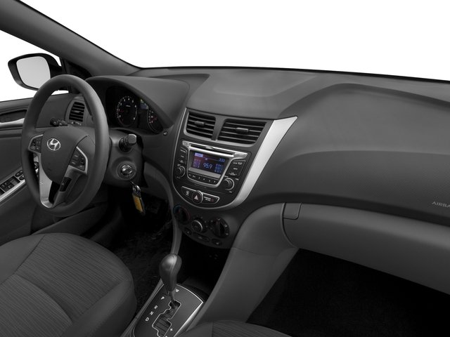 Used 2017 Hyundai Accent in Little River, SC