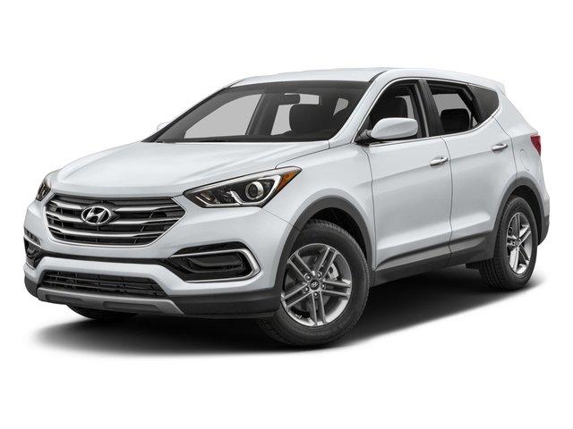 2017 Hyundai Santa Fe Sport 2.4L 2.4L Auto Regular Unleaded I-4 2.4 L/144 [3]